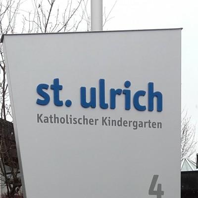 St.Ulrich