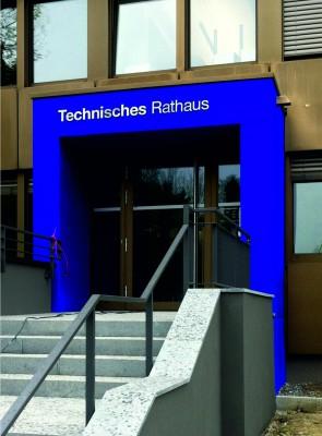 Technisches Rathaus 1