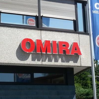 Omira