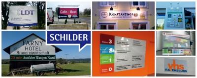 7website banner Schilder