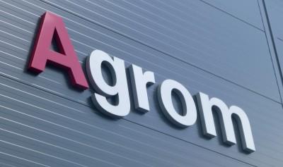 Agrom