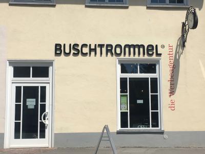 Buschtrommel
