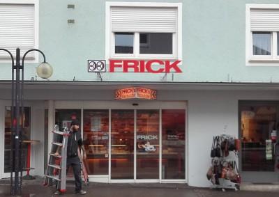 Frick