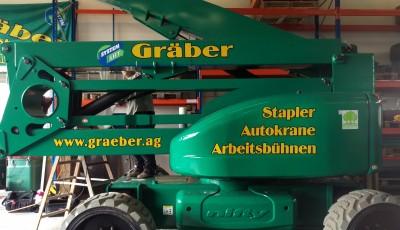 Gräber-