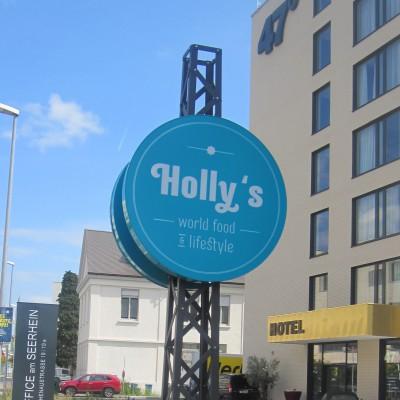 Hollys (1)