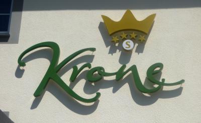 Krone Schnetzenhausen