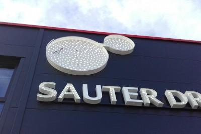 Sauter LED