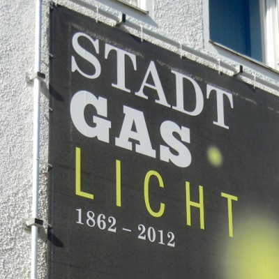 Stadt Gas